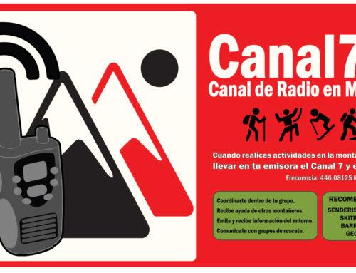 Iniciativa Canal 7-7 Radio en Montaña